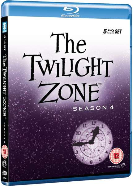 The Twilight Zone - Season Four