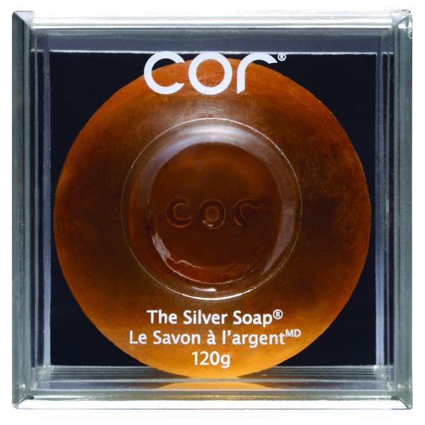 Cor Soap - 120g