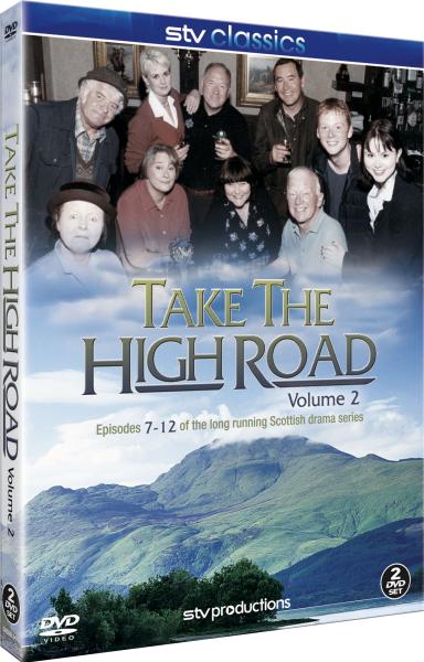 Take the High Road: Volume 2