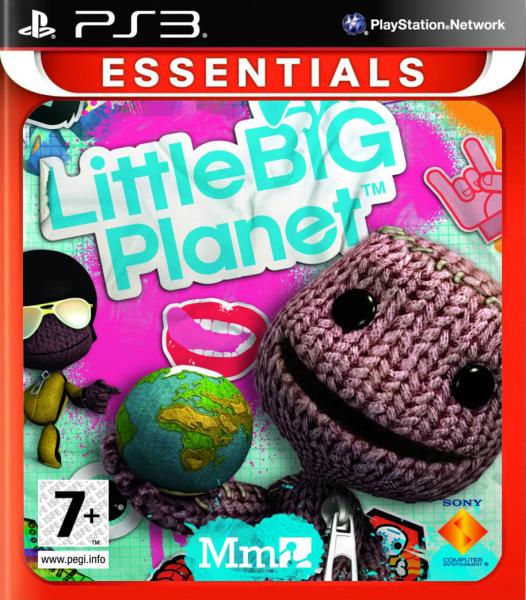Minimal Big Planet