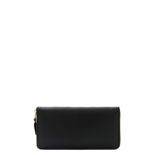 Comme des Garcons Wallet Women's SA0110LG Purse - Black