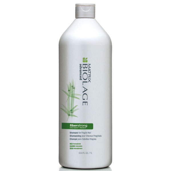 Matrix Biolage Fiberstrong Shampoo (1000 ml) With Pump