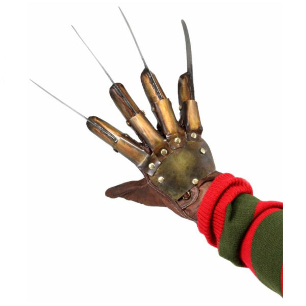 Neca Nightmare On Elm Street 3 - Dream Warriors Replica Prop Glove