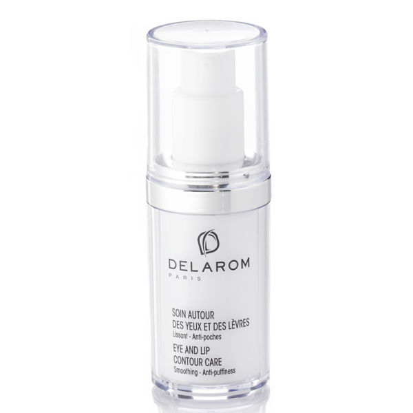 DELAROM Eye og Lip Contour Care (15 ml)