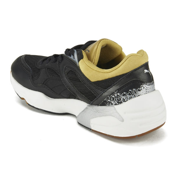 puma trinomic r698 women gold cheap   OFF35% Discounted 61ab14736