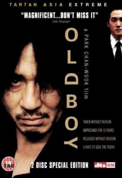 Oldboy [Special Edition]