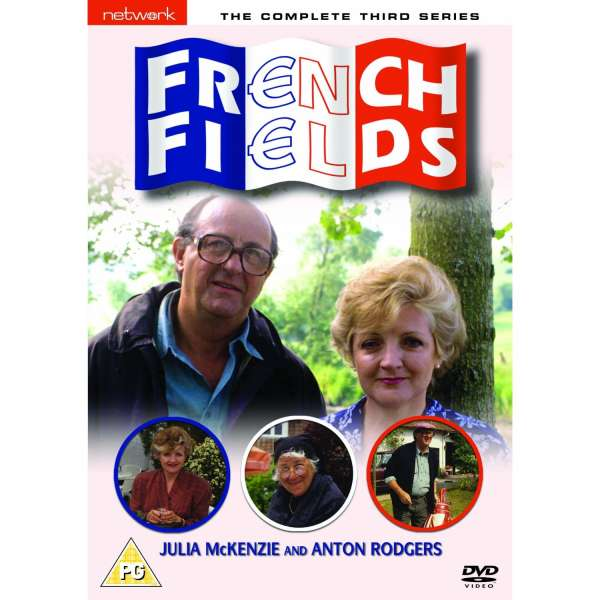 French Fields - Complete Series 3