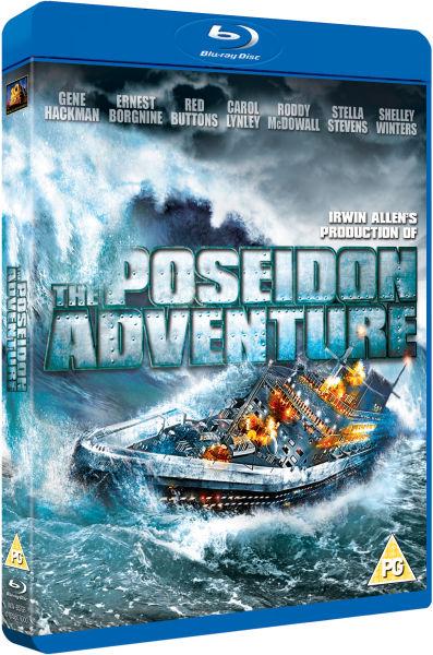 Poseidon Adventure