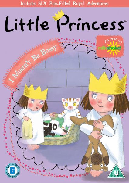 Little Princess: I Mustn't Be Bossy