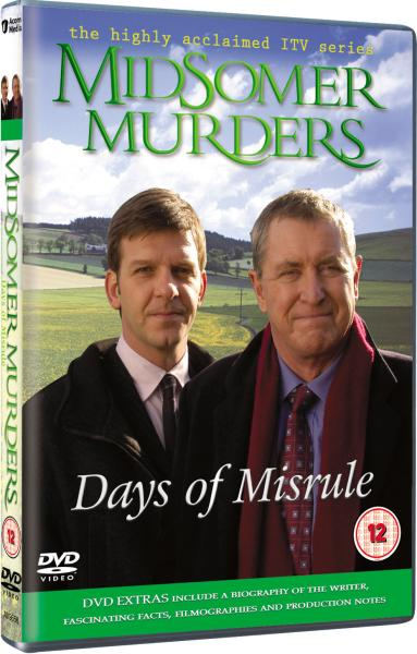 Midsomer Murders - Days Of Misrule