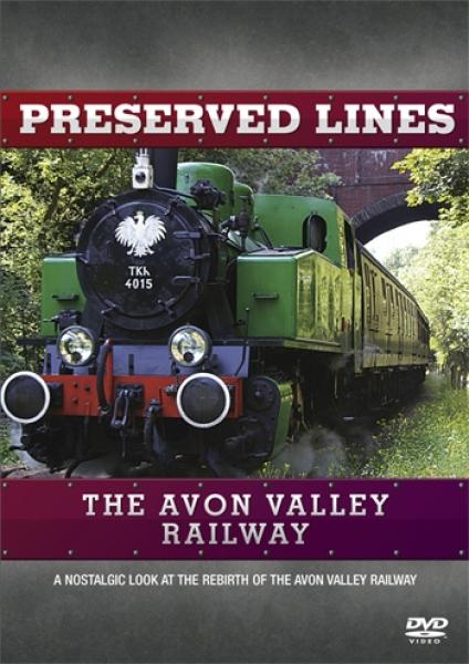 Preserved Lines - Avon Valley Railway