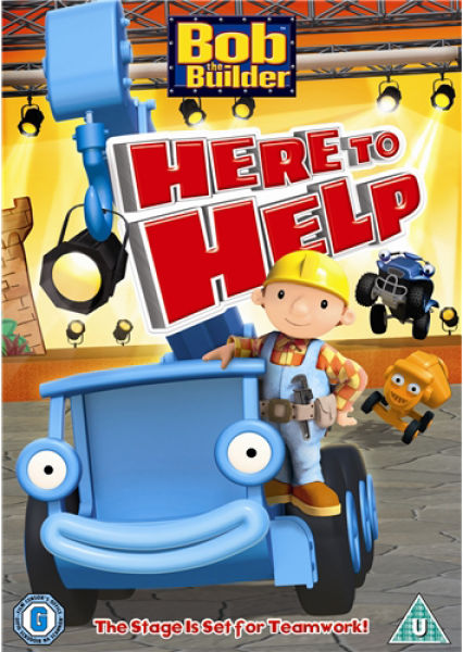Bob the Builder - Here to Help
