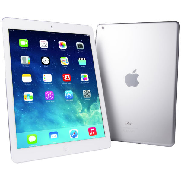 ipad air wi fi 16gb space grey grade a refurb iwoot. Black Bedroom Furniture Sets. Home Design Ideas