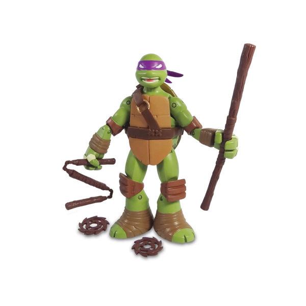 Teenage Mutant Ninja Turtles Action Figure - Battle Shell ...