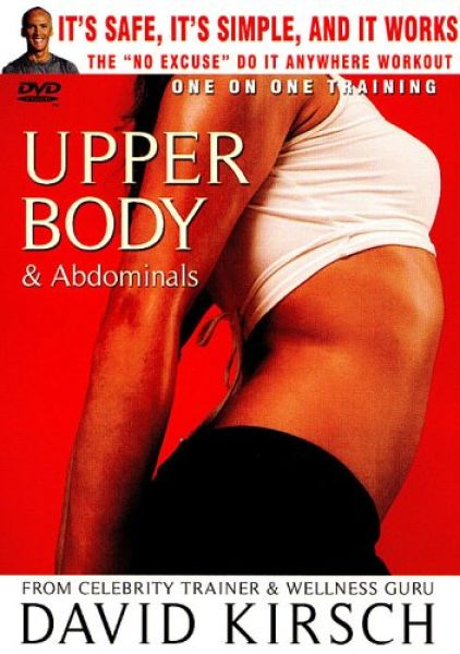 One On One Training - Upper Body And Abdominals