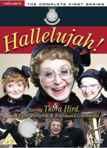 Hallelujah - Series 1 Box Set