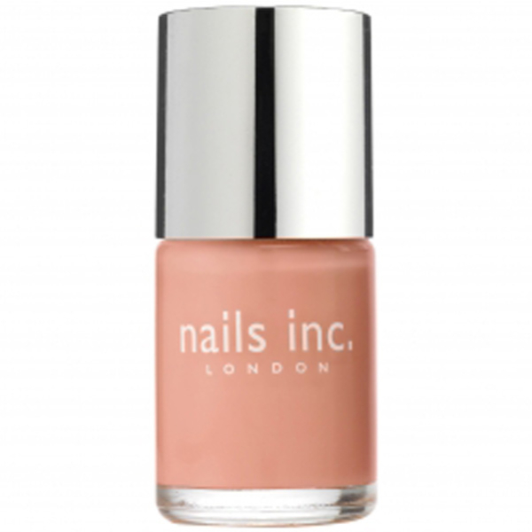 Nails Inc. Wellington Square Nail Polish (10ml) | Free Shipping ...