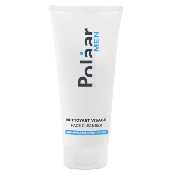 Polaar Shine Control Face Cleanser 3oz