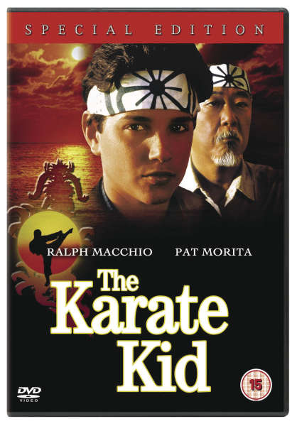 The Karate Kid [Special Edition]
