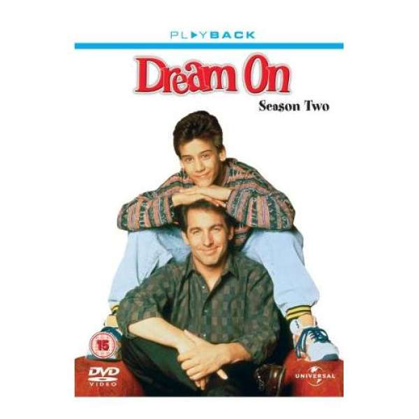Dream On - Season 2