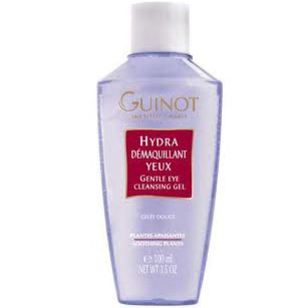 GUINOT HYDRA DEMAQUILLANT YEUX (GENTLE EYE CLEANSING GEL) (100ml)