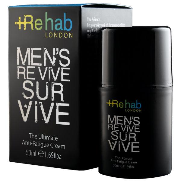 Rehab London Men's Revive Survive (50 ml)