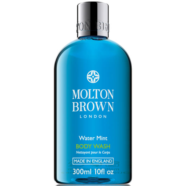 Molton Brown Water Mint Body Wash Free Shipping