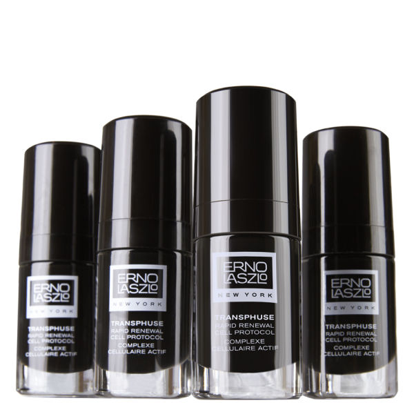 Erno Laszlo Transphuse Rapid Renewal Cell Protocol (4 x 15ml/0.5oz)