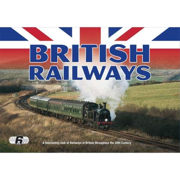 British Railways - Gift Set
