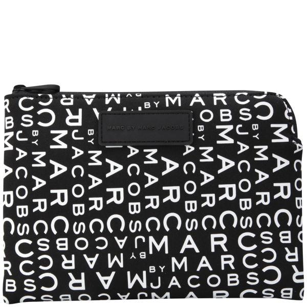 Marc by Marc Jacobs Tablet Mini Case - Black/White