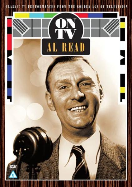 Al Read on TV