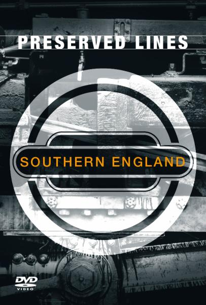 Preserved Lines: Southern England Box Set