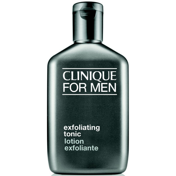 Clinique for Men tonique exfoliant 200ml