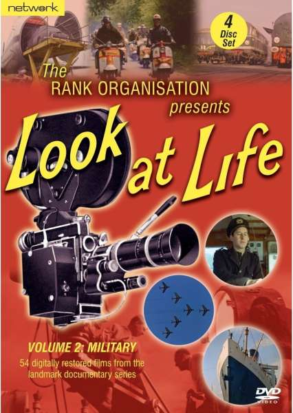 Look at Life: Volume 2