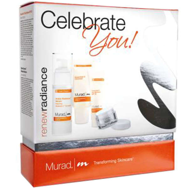 Celebrate You! Renew Radiance Kit