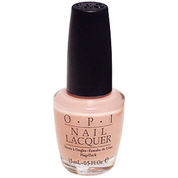 OPI Nail Varnish - Samoan Sand (15ml) | Recreate Yourself NZ