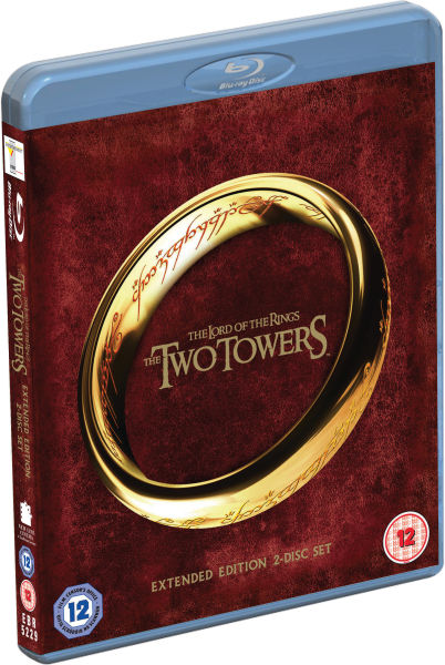 Best Buy Lord Of The Rings Extended Blu Ray