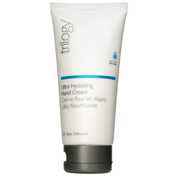 Trilogy Ultra Hydrating Hand Cream (75ml)