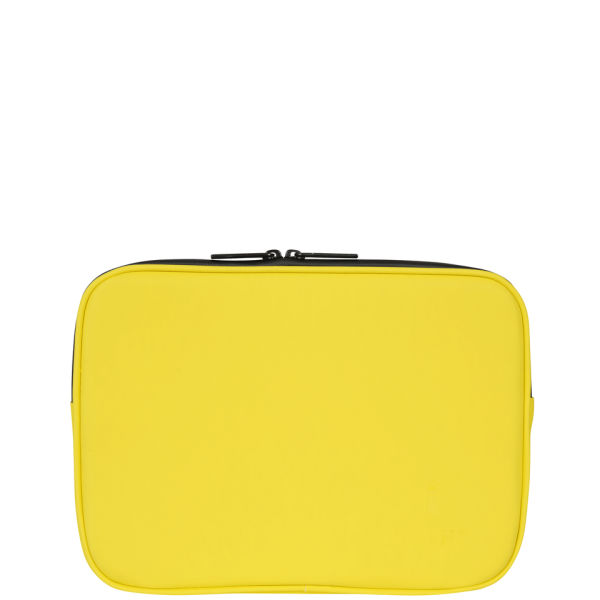 RAINS iPad Sleeve - Yellow