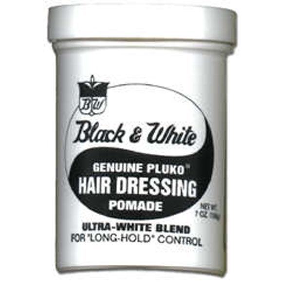 Black And White Wax 200ml Free Shipping Lookfantastic