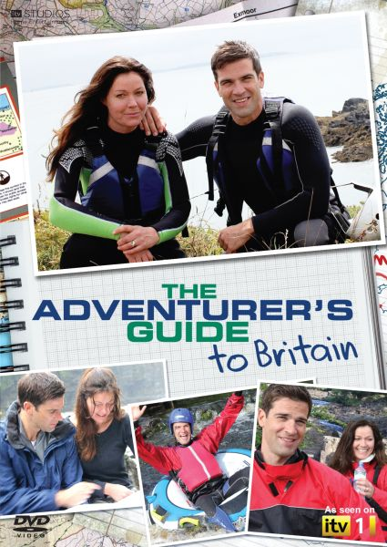 The Adventurers Guide to Britain