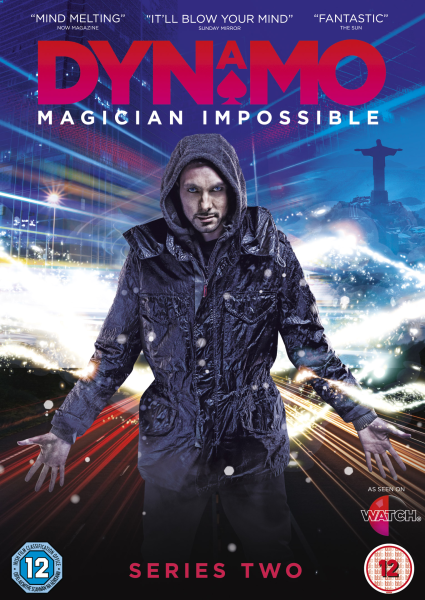 Dynamo: Magician Impossible - Series 2