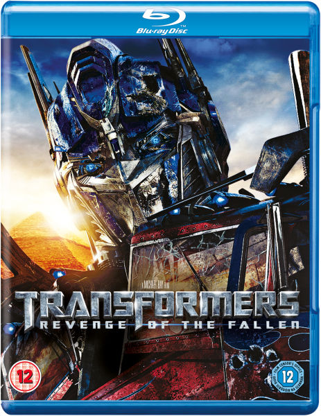 Transformers: Revenge of the Fallen (Single Disc)