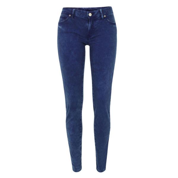 Denim & Supply - Ralph Lauren Women's Skinny London Denim Jeans - Blue