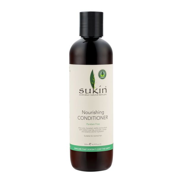 Sukin Nourishing Conditioner (500 ml)