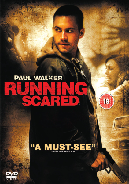 Running Scared 2006 Dvd Zavvi