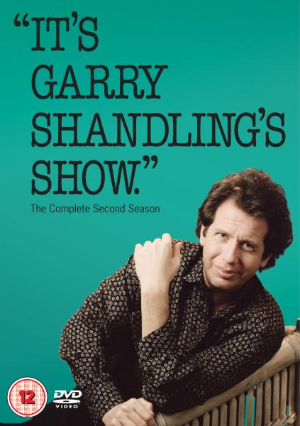Its Garry Shandlings Show - Season 2