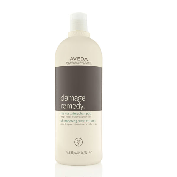 Aveda Damage Remedy Restructuring Shampoo (1000ml) - (Worth £88.00)