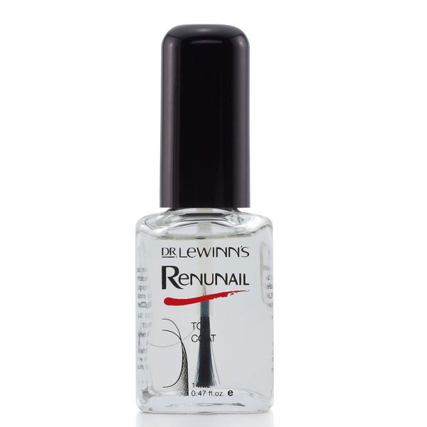 Dr. LeWinn's Renunail - Top Coat (15ml)
