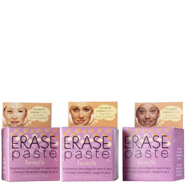 benefit Erase Paste - Medium (4.4g) Reviews | Free Shipping ...